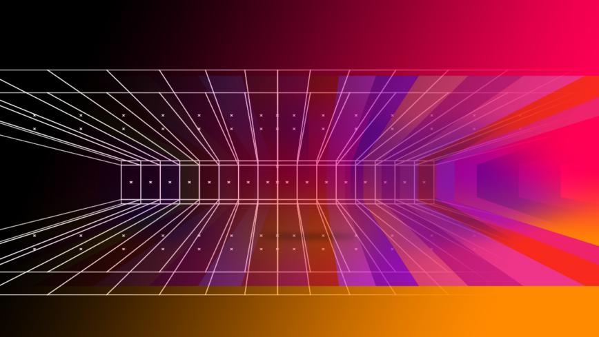 เบื้องหลังภาพ Key Visual งาน CTC2021 (CTC2021/BTS#1)