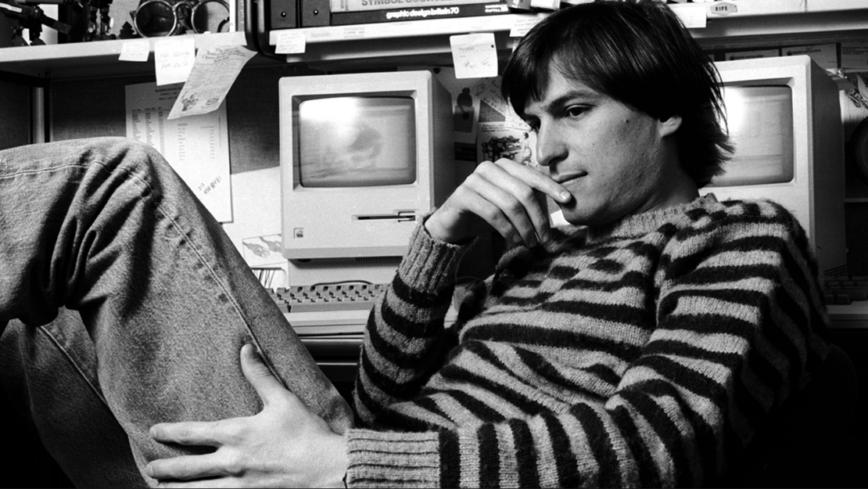 บทเรียนที่ได้จากสุนทรพจน์ที่ดีที่สุดของ Steve Jobs