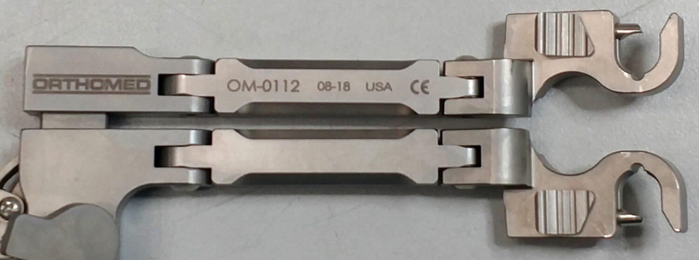 Medical Device Marking