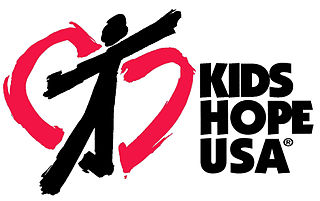 Read more about the article Kids Hope USA