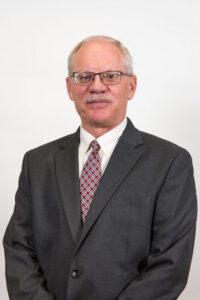 Dr. Mark Hudson - Associate