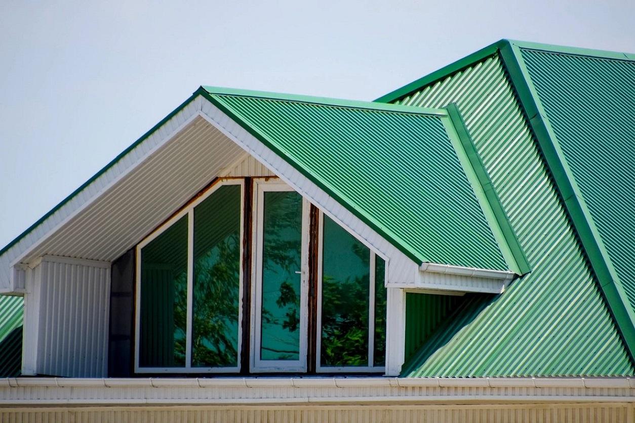 concrete tile roof installation