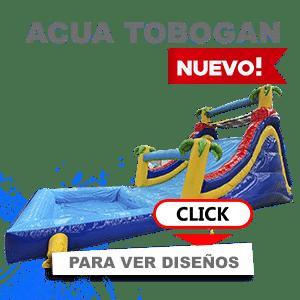 ACUA TOBOGAN