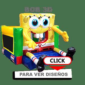 BOB 3D