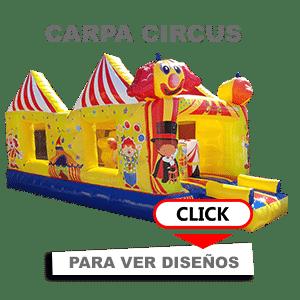CARPA CIRCUS