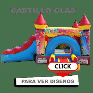 CASTILLO OLAS