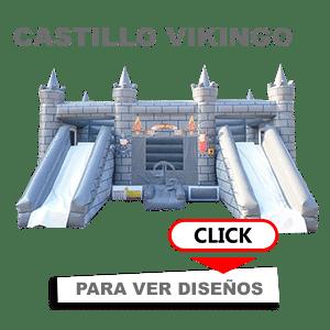CASTILLO VIKINGO