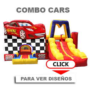 COMBO CARS