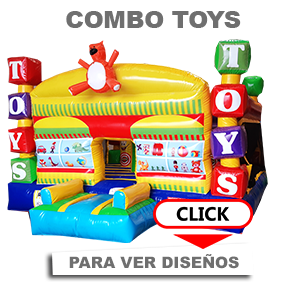 COMBO TOYS