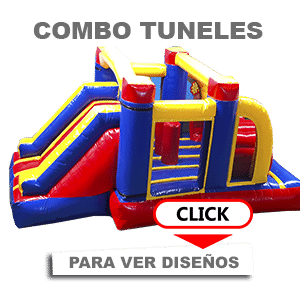 COMBO TUNELES