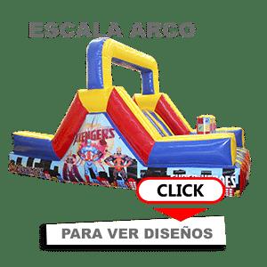 ESCALA ARCO