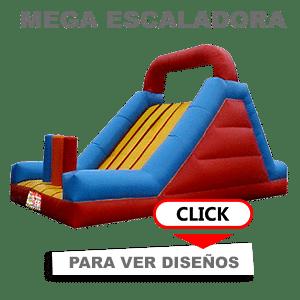 MEGA ESCALADORA