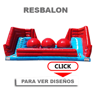 RESBALON