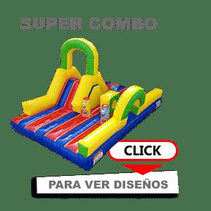 SUPER COMBO