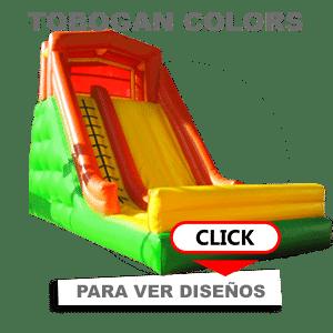 TOBOGAN COLORS