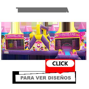 TRIPLE ZONA