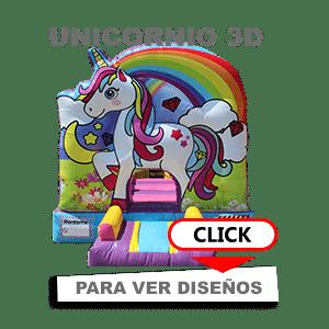 UNICORNIO 3D