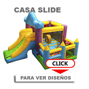 CASA SLIDE