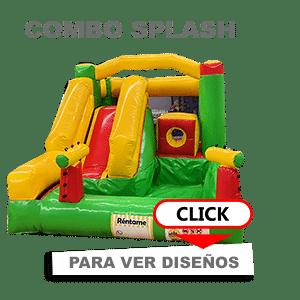 COMBO SPLASH
