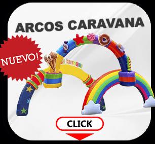 ARCOS CARAVANA