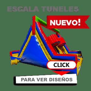 ESCALA TUNELES