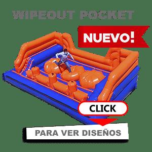 WIPEOUT POCKET