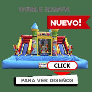 DOBLE RAMPA