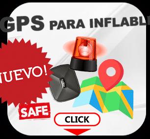 GPS LOCALIZADOR PARA INFLABLES