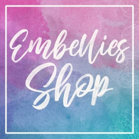 🌸EMBELLISHMENT SHOP 🌸