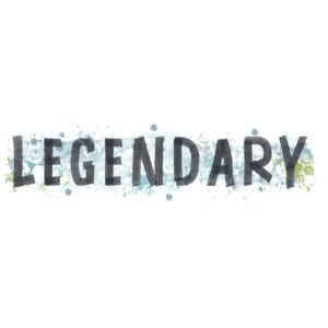 **NEW** LEGENDARY COLLECTION