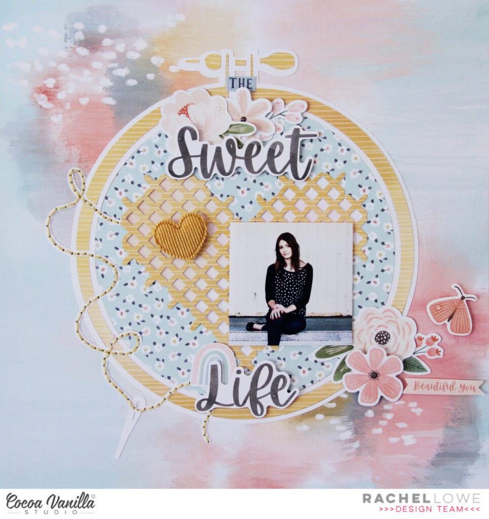 This Sweet Life | Day Dream | Rachel Lowe