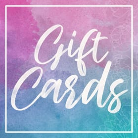💗 GIFT CARDS 💗