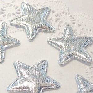 PUFFY STARS