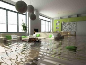 Water Damage Cleanup in Oxnard CA