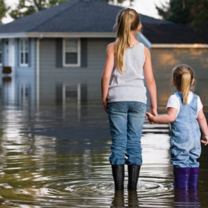 Water Damage Cleanup in Simi Valley CA