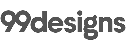 99Designs Logo and Graphic Design