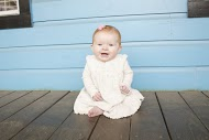 Ainsley's 6 month pictures!