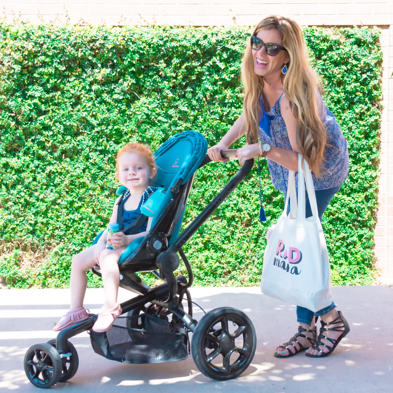 3 strollers that are functional and fun!