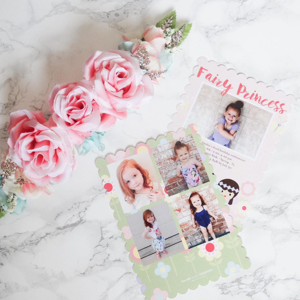 Creating memories with Tiny Prints