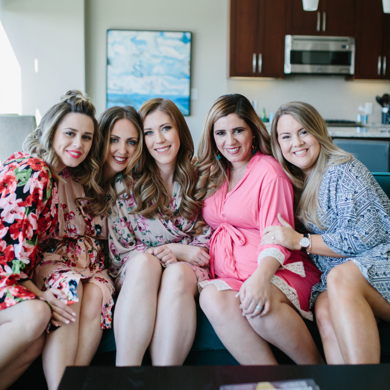 Why every blogger needs a squad!