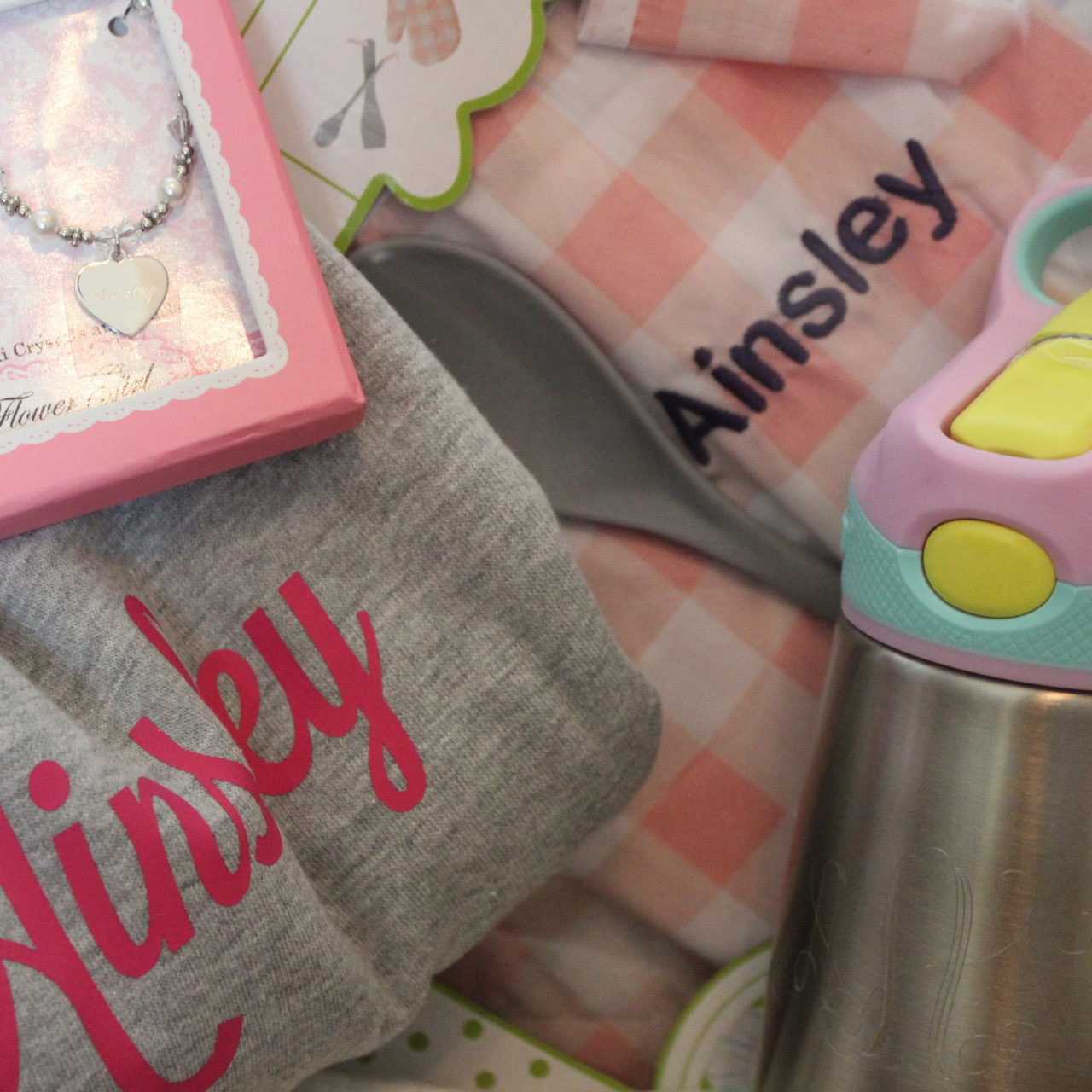Practical and fun Big Sibling gifts!