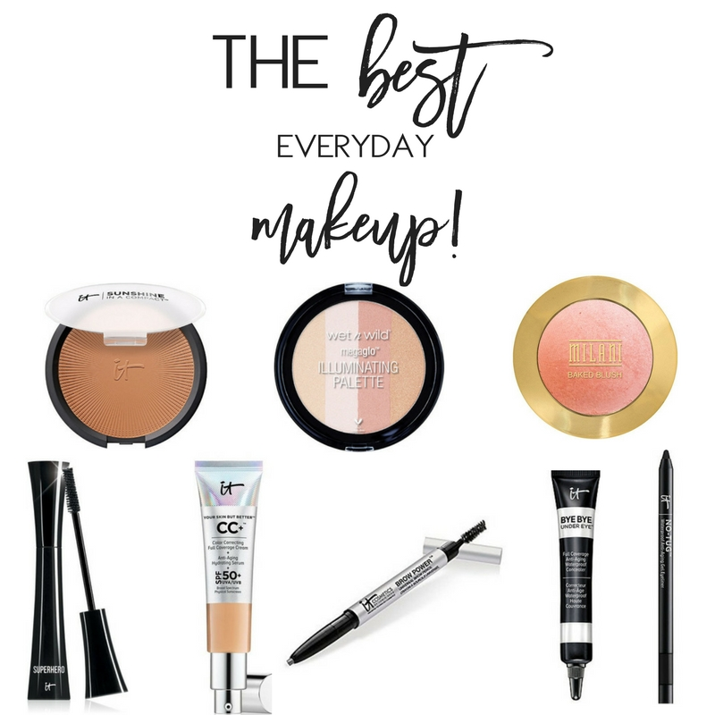 The best everyday makeup
