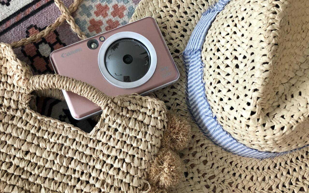 The best Summer camera!