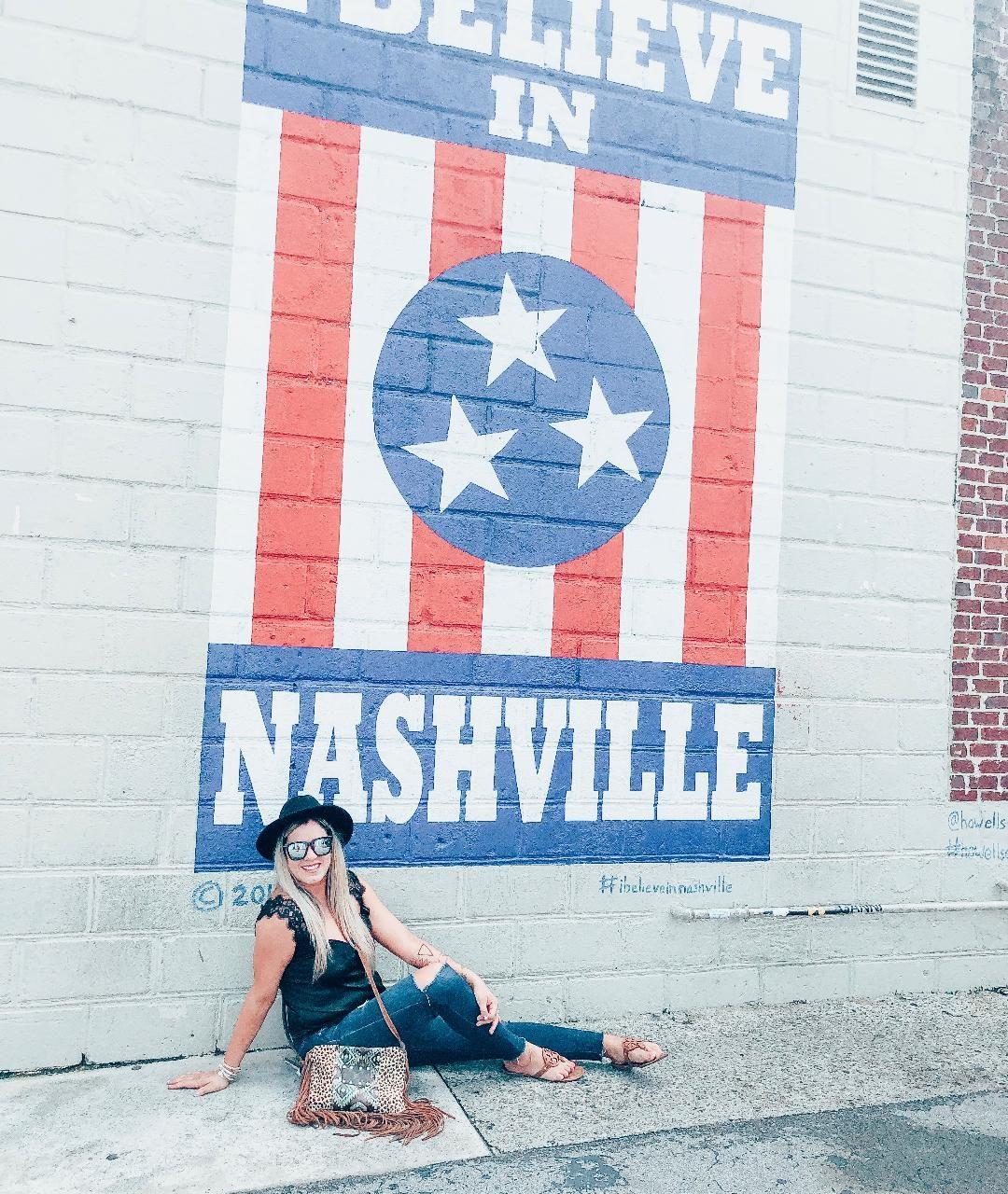Nashville travel guide