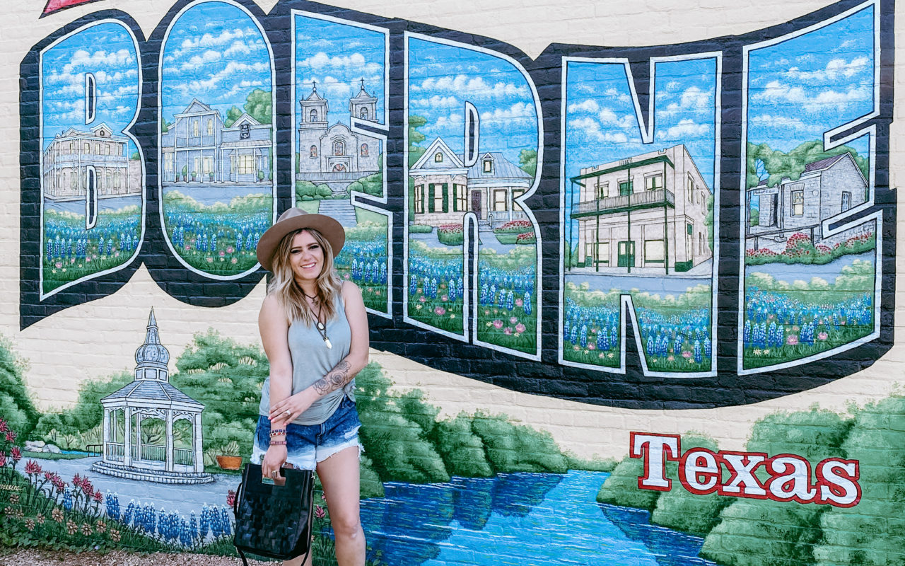 9 places you must visit in Boerne, Texas!