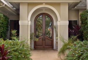 Entry Doors Jacksonville FL