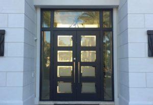Entry Doors South Miami FL