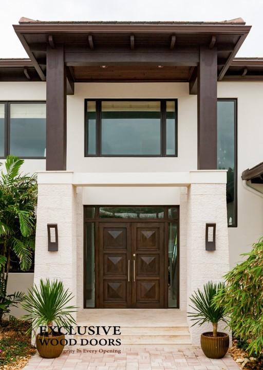 front entry doors