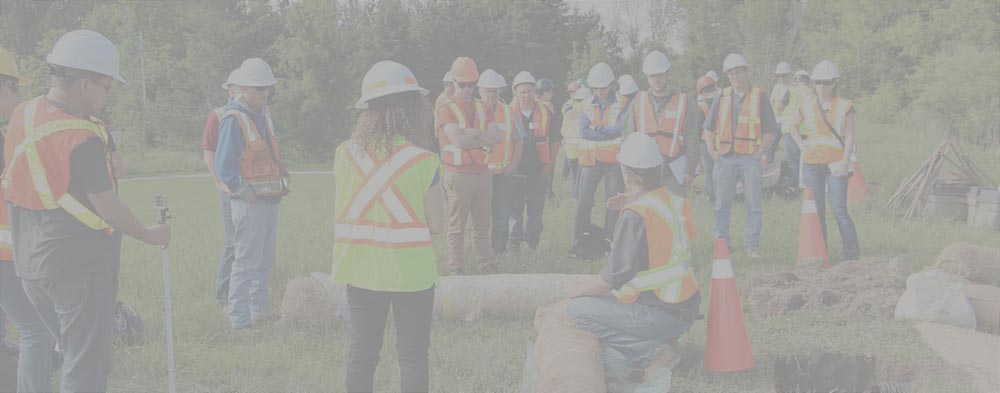 Finally, the One Central Location for Canadian Environmental Training and Resources