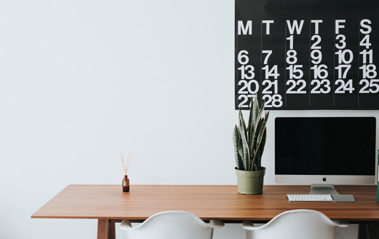 7 Helpful Design Tips for Brand New Work-from-Home Parents
